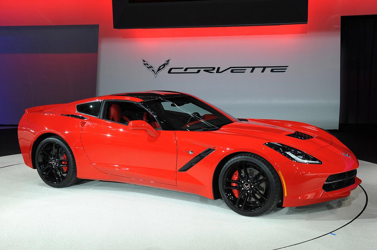 Chevroletcorvettestingraydetroit NO Car NO Fun - New american sports cars