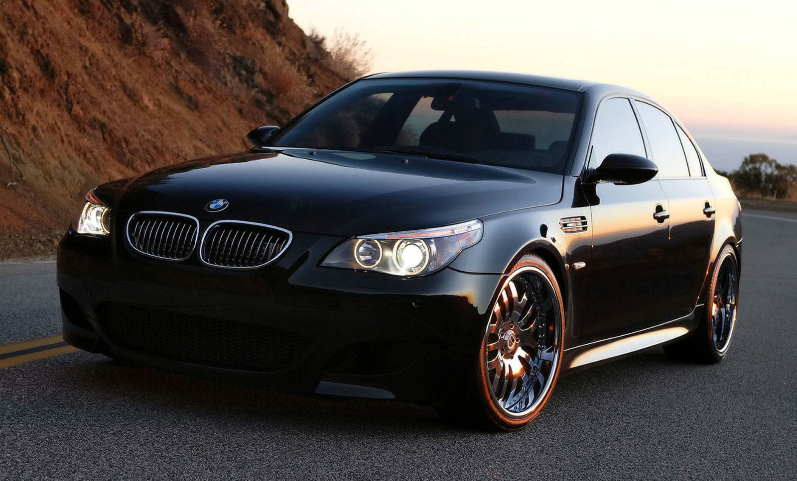 2010 Bmw M5 E60 7 No Car No Fun Muscle Cars And Power Cars