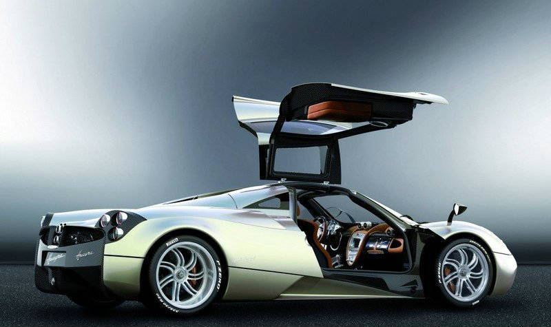 pagani huayra co starring in transformers 4 no car no fun muscle cars and po. Black Bedroom Furniture Sets. Home Design Ideas