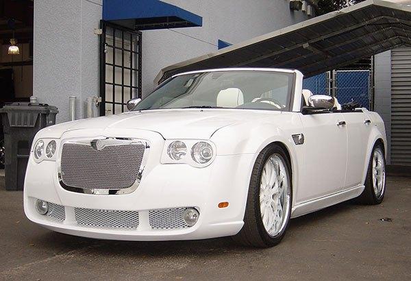 Chrysler C