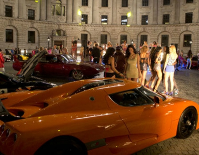 Fast And Furious 6 Epic Cars Ultimate Guide For Fans And