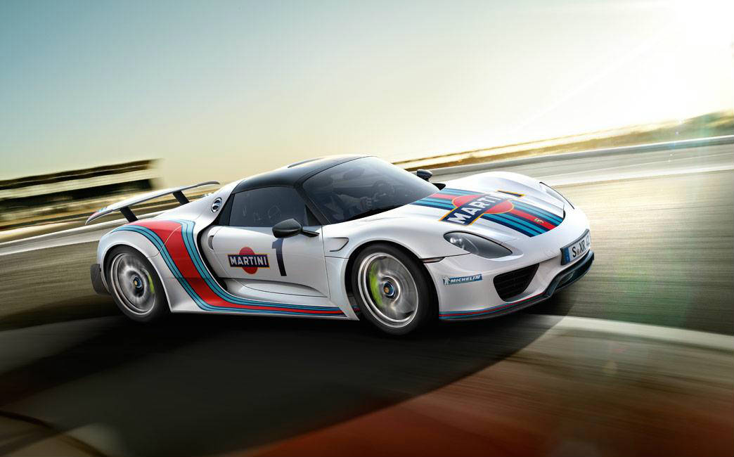 porsche 918 spyder and 911 50th anniversary edition 8 no car no fun muscle cars and power cars. Black Bedroom Furniture Sets. Home Design Ideas