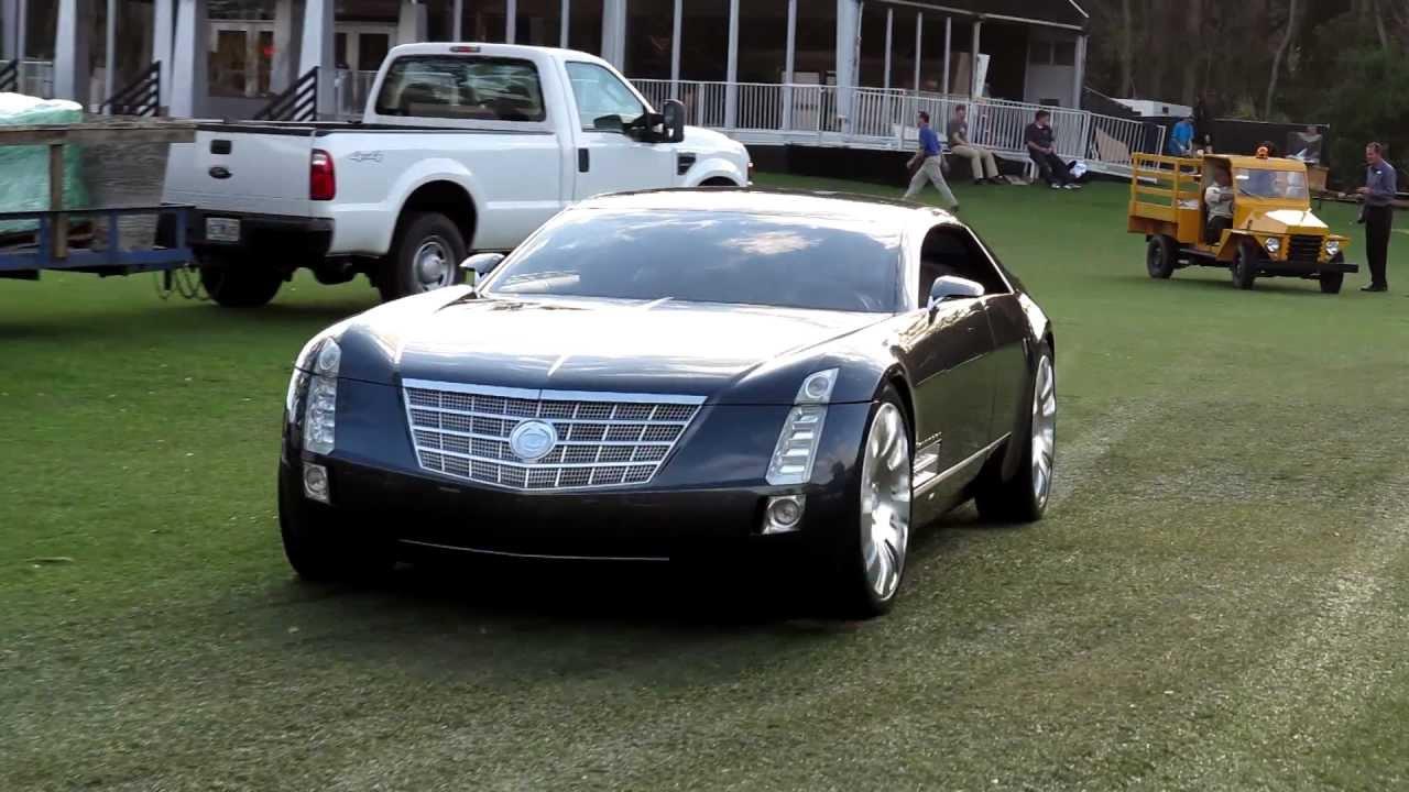 1,000-HP-Cadillac-Sixteen-Startup- (4) - NO Car NO Fun! Muscle Cars