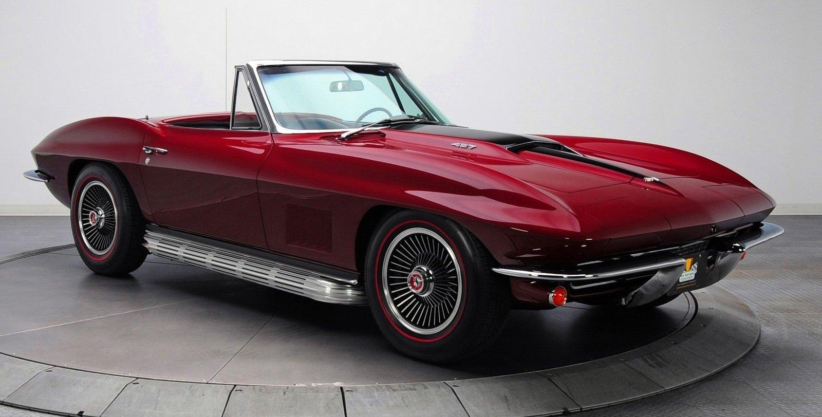 Post By Ferrari512s On May 22 2017 At 8 42pm 1967 Corvette Stingray