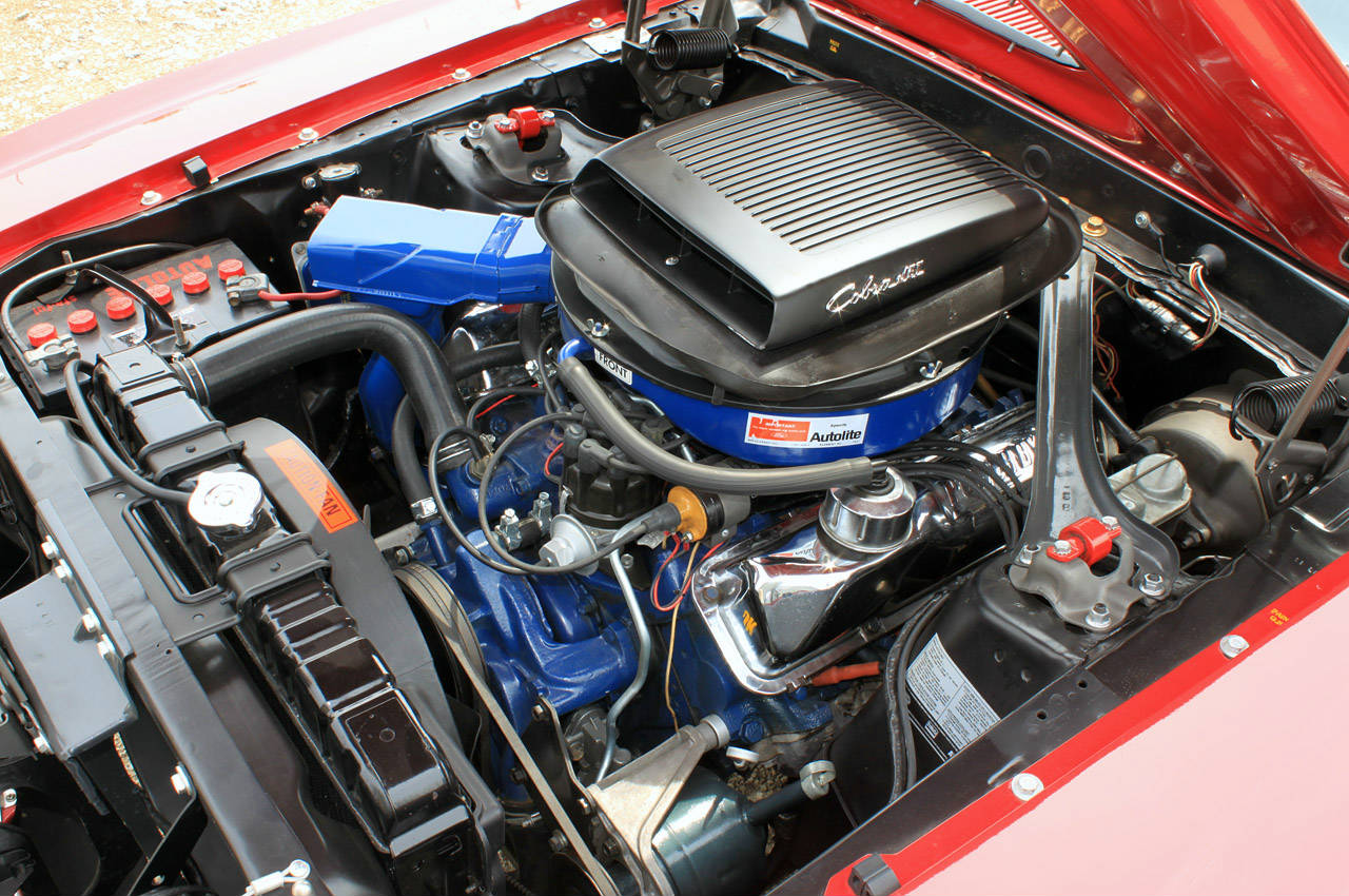 Picture of 1969 ford mustang fastback exterior - 1969 Ford Mustang Fastback 6
