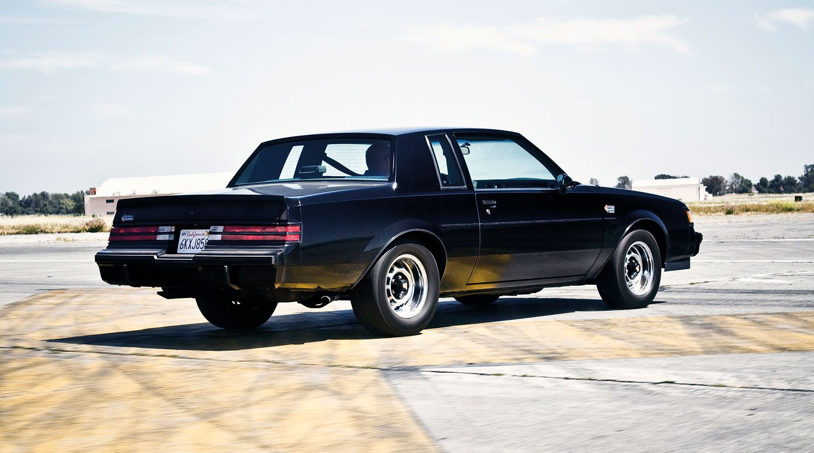 9 900 worth of 1987 buick regal grand national no car no fun muscle. Cars Review. Best American Auto & Cars Review