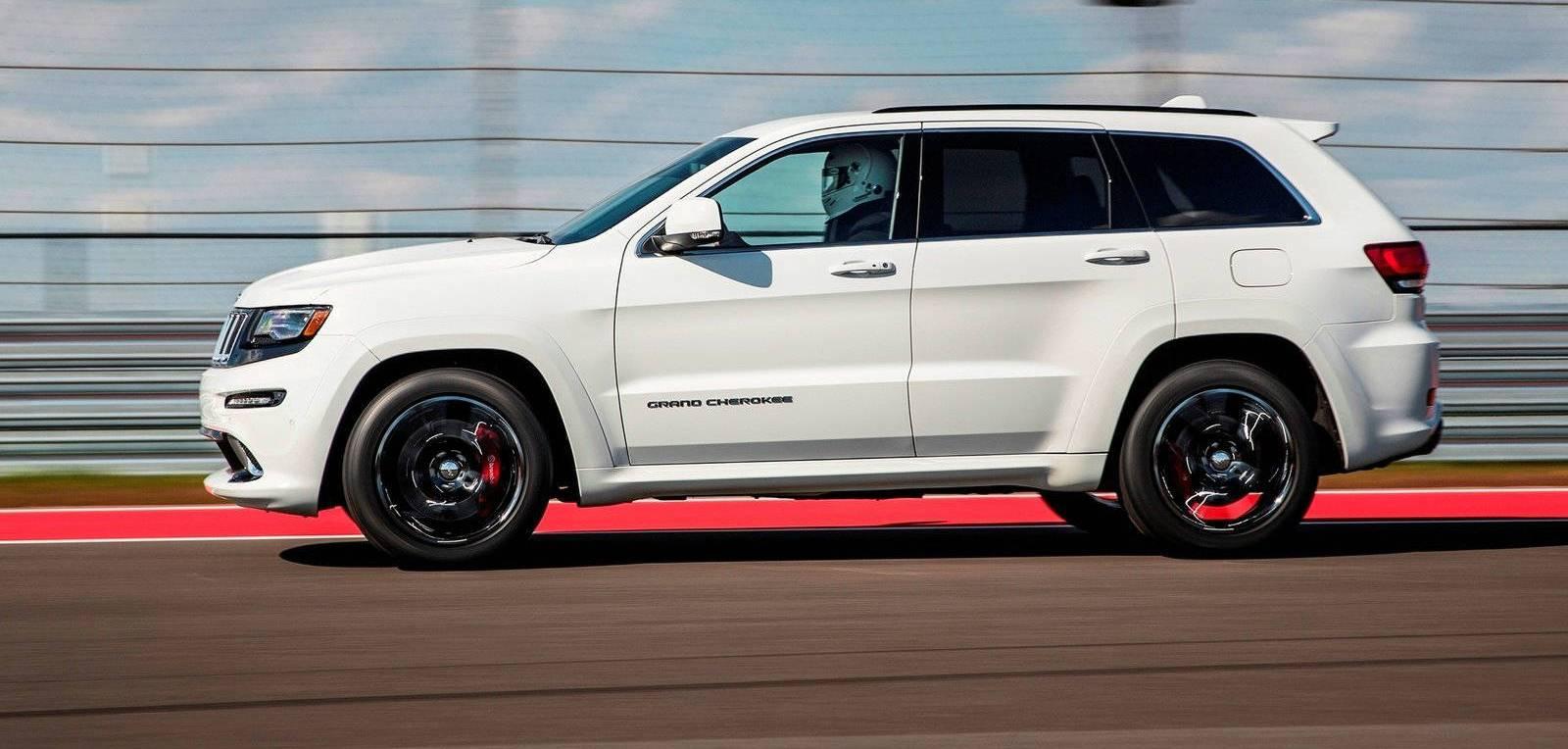 2014 jeep grand cherokee srt 3 no car no fun! muscle cars and2014 jeep grand cherokee srt 3