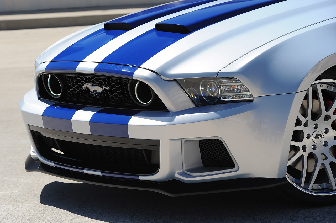 2014 Shelby Gt500 No Car No Fun Muscle Cars And Power Cars