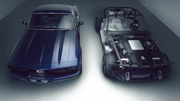 Revisited: Michigan Startup Equus Automotive Launches the Equus Bass ...