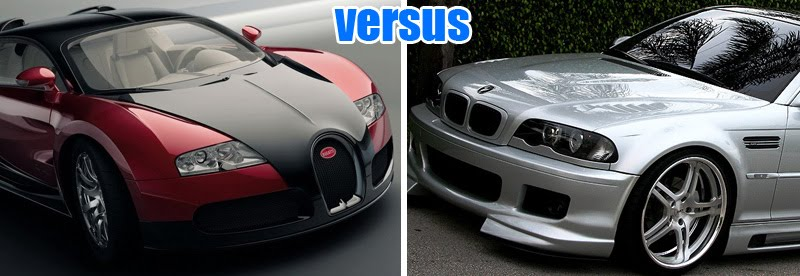 bugatti veyron bmw m3 no car no fun muscle cars and power cars. Black Bedroom Furniture Sets. Home Design Ideas