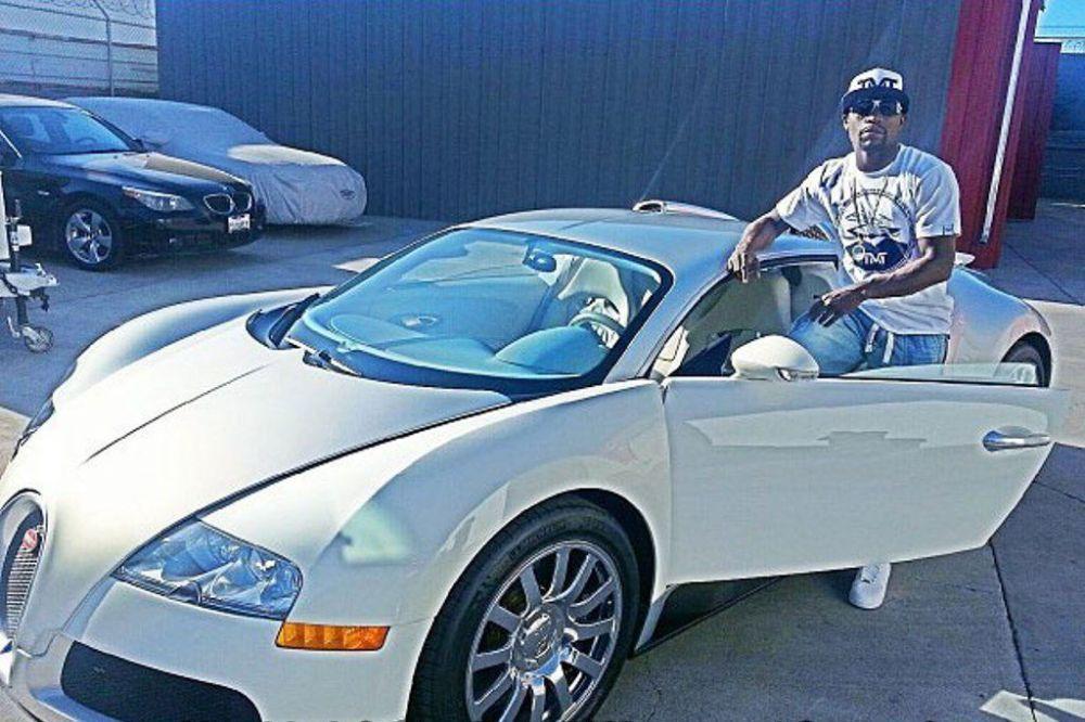 Mayweather Cars And Money Floyd Money Mayweather