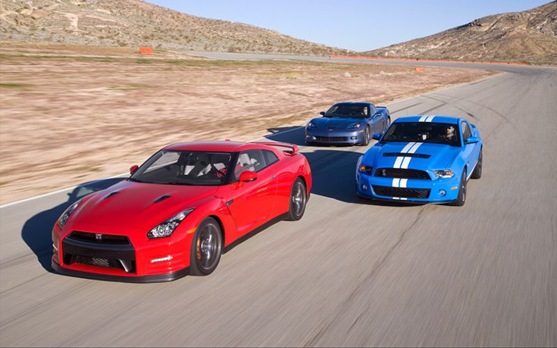 Gt R Vs Vs No Car No Fun Muscle Cars And Power Cars