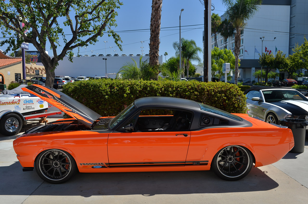 Galpin Ford 18 No Car No Fun Muscle Cars And Power Cars