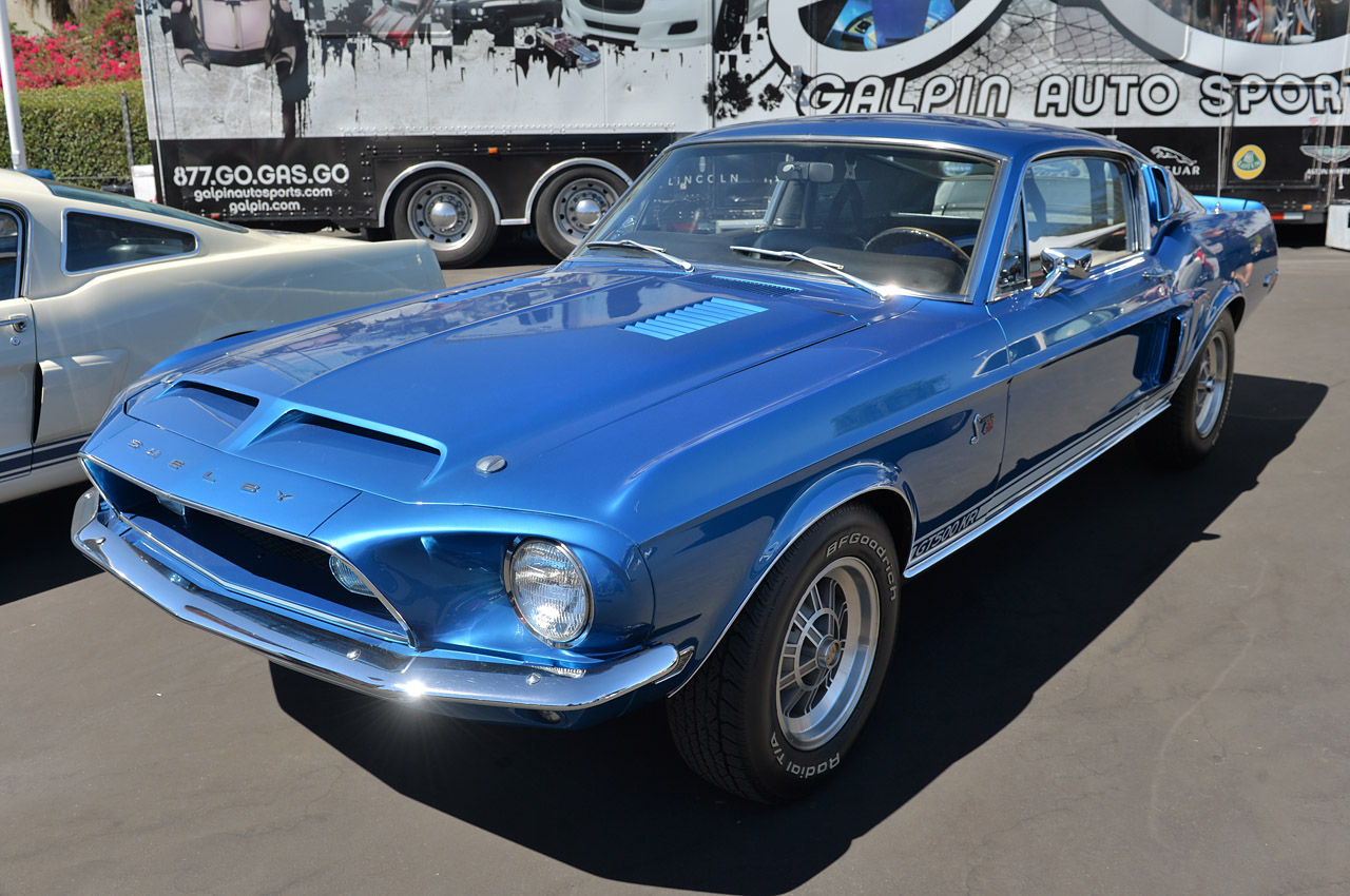 GalpinFord NO Car NO Fun Muscle Cars And Power Cars - Galpin ford car show