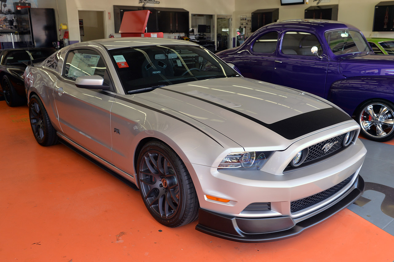 Galpin Ford 7 No Car No Fun Muscle Cars And Power Cars