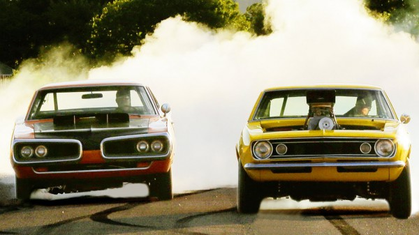 '67 Crusher Camaro vs '70 Super Bee 1,500-Mile Burnout-Fest!