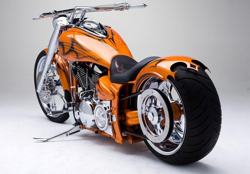 2005 Bms Choppers 250ss Road Star No Car No Fun Muscle