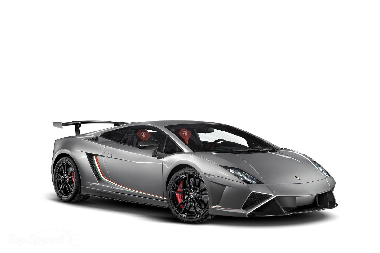 Wonderful 2014 Lamborghini Gallardo LP 570 4 Squadra Corse 8