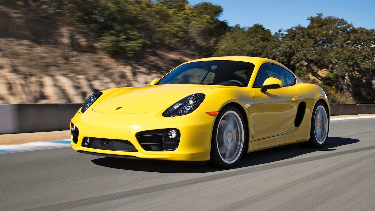 2014 porsche cayman s from only the lightest porsche to the best one no car no fun muscle cars. Black Bedroom Furniture Sets. Home Design Ideas