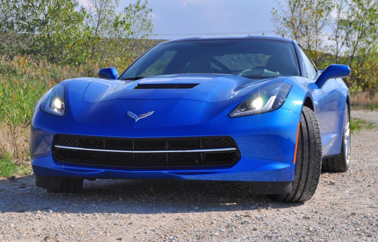 1lt vs 2lt on 2015 corvette autos post. Black Bedroom Furniture Sets. Home Design Ideas