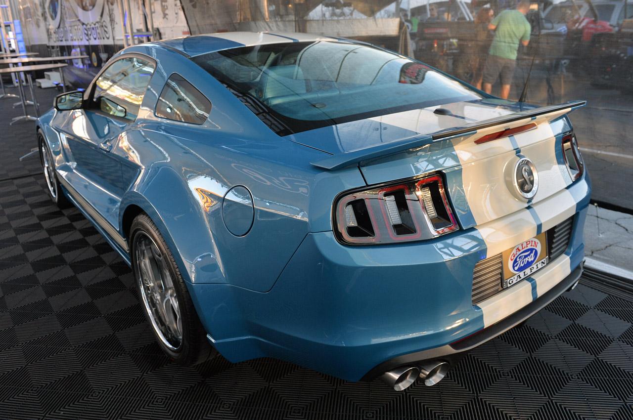 Southern Motors Acura >> 02-galpin-blue-gt500-widebody - NO Car NO Fun! Muscle Cars ...