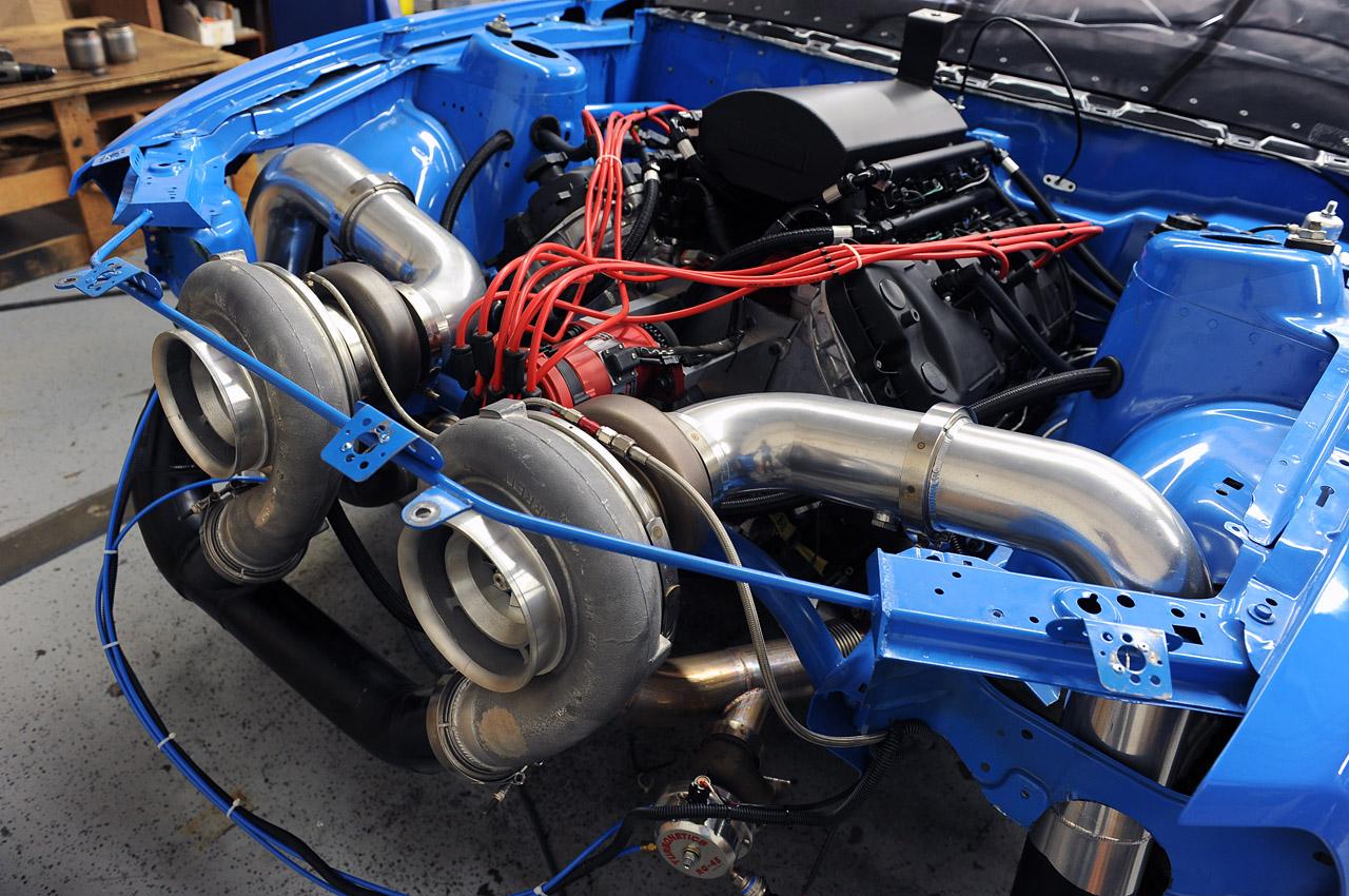 Ford 302 Twin Turbo Engineon Flathead Ford V8 Firing Order