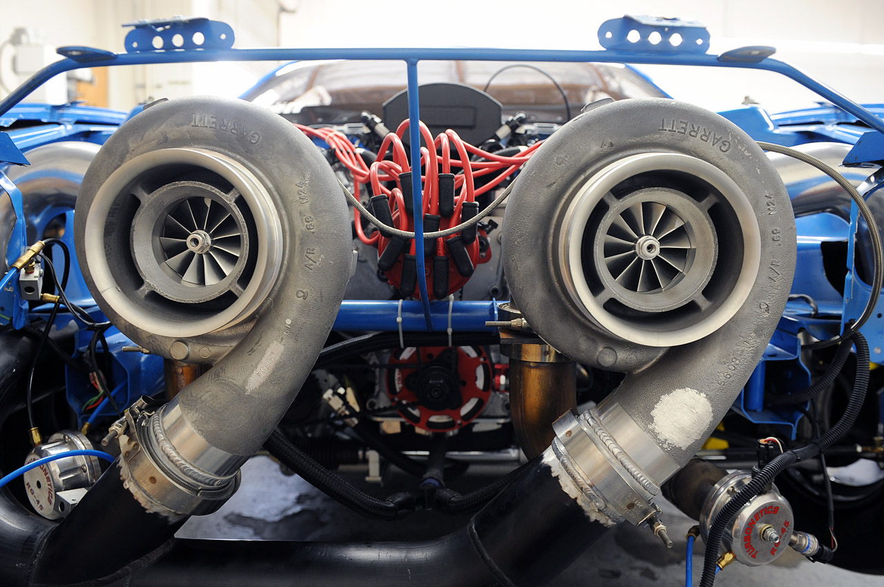 Meet The World S Most Powerful Coyote 2 138hp 5 0l V8no