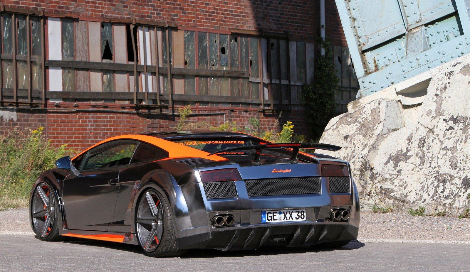 2005-lamborghini-gallardo-4 - no car no fun! muscle cars and power