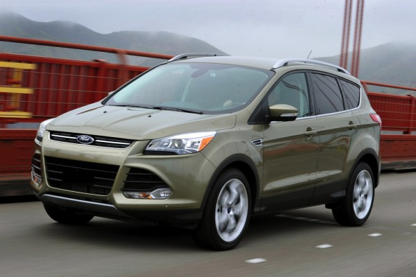 2013 Ford Escape ($22,470)