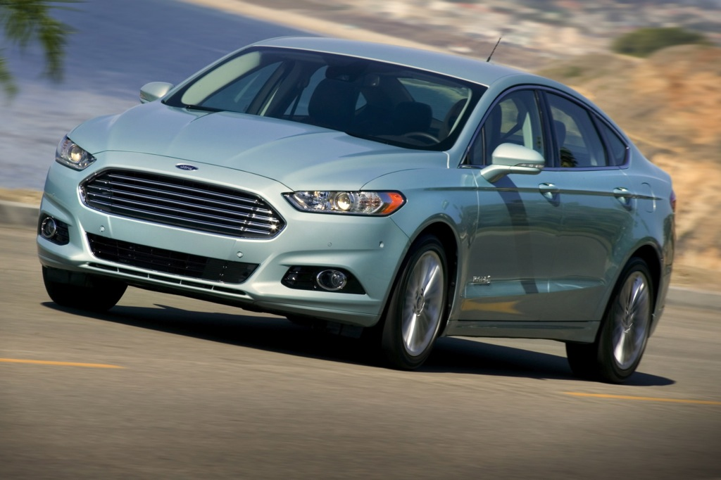 2013 Ford Fusion ($21,700)