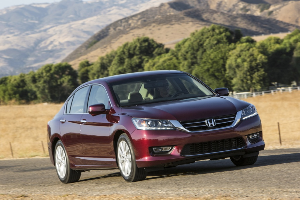 2013 Honda Accord ($21,680)