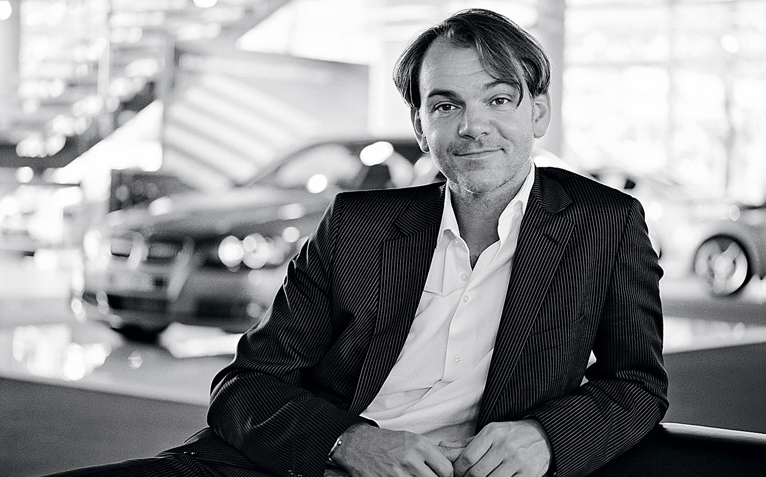 6 Finest Designers Who Turned Bmw Into The Sport Icon And