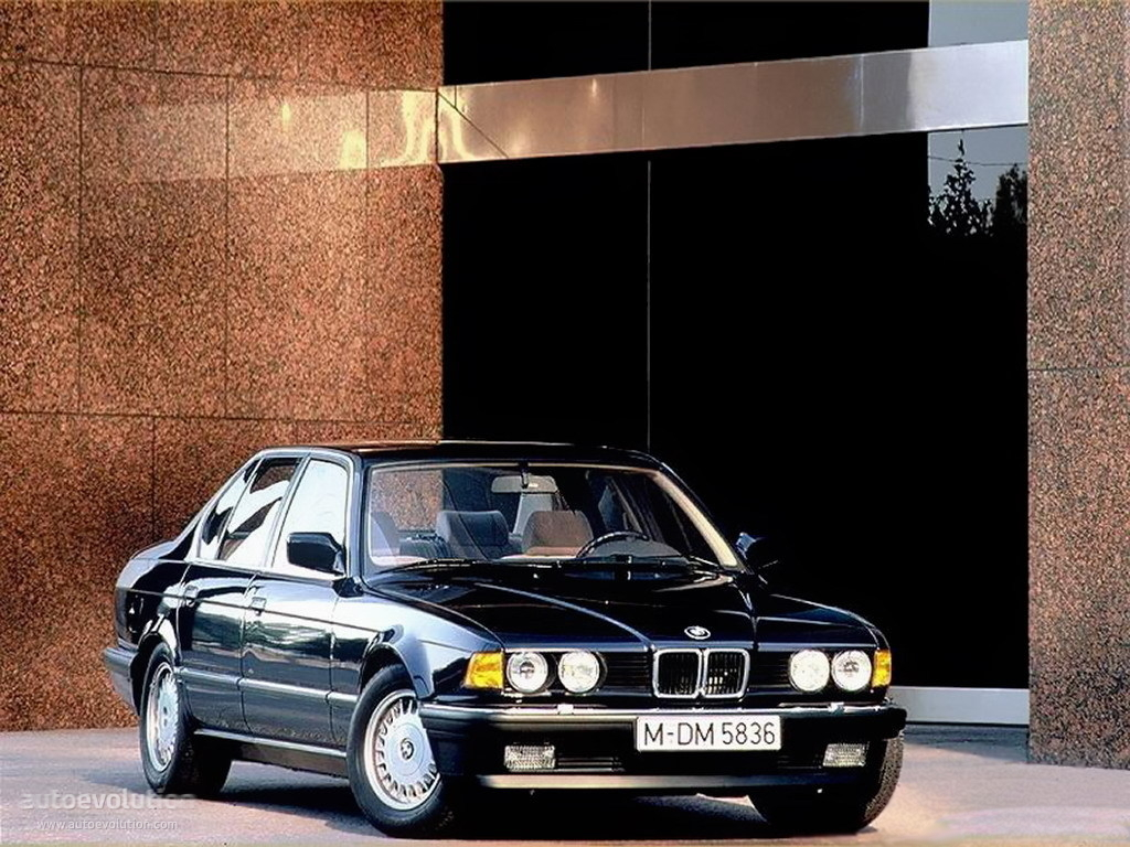 6 Finest Designers Who Turned Bmw Into The Sport Icon And Ultimate 5 Series E32 After 7 Years Of Creation In 1986 Released Second Generation Which Are Internally Known As These Vehicles Offered
