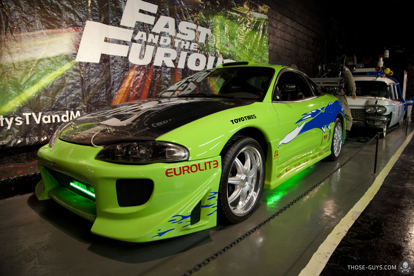 Mitsubishi Eclipse 6 No Car No Fun Muscle Cars And