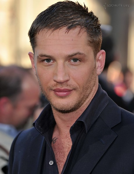 Tom Hardy No Car No Fun Muscle Cars And Power Cars