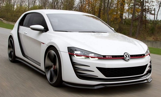 Muscle Car Rims >> VOLKSWAGEN-GOLF-12 - NO Car NO Fun! Muscle Cars and Power ...