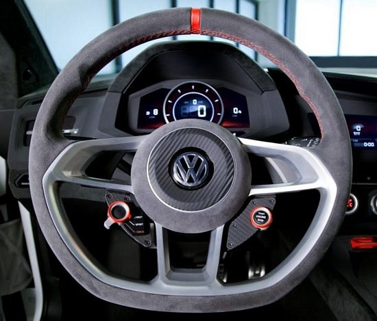 VOLKSWAGEN-GOLF-8 - NO Car NO Fun! Muscle Cars and Power Cars!