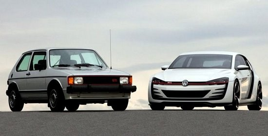 VOLKSWAGEN-GOLF-9 - NO Car NO Fun! Muscle Cars and Power Cars!