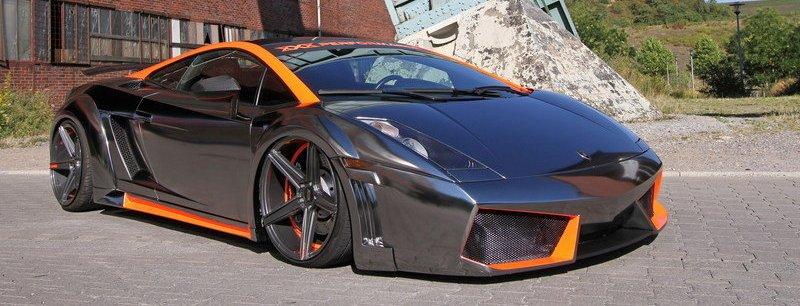 2005 Lamborghini Gallardo No Car No Fun Muscle Cars And Power Cars