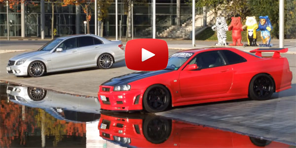 together with N furthermore Toyota Supra And Nissan Gt R furthermore Forza Horizon Week as well F A D F A F C D F. on nissan skyline gtr vs lamborghini
