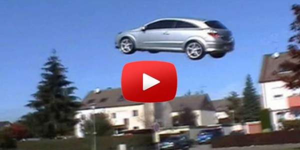 Omg Flying Car First On The Market Order Now No
