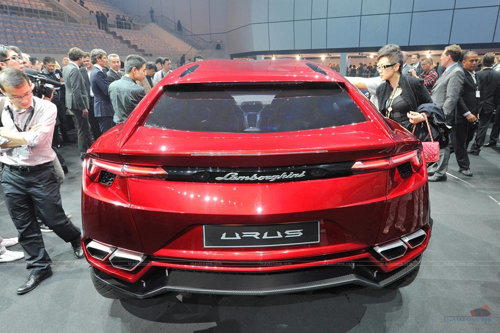 Lamborghini Urus 3 No Car No Fun Muscle Cars And Power Cars