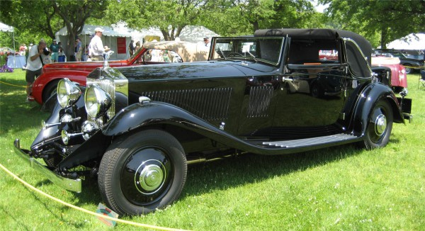 1933_Rolls-Royce_Phantom_II_Continental