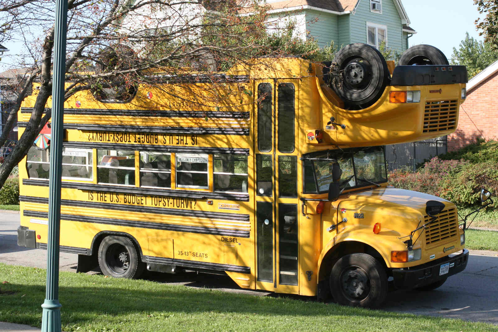 Hippie Buses Hippie School Bus No Car No Fun Muscle Cars And Power Cars