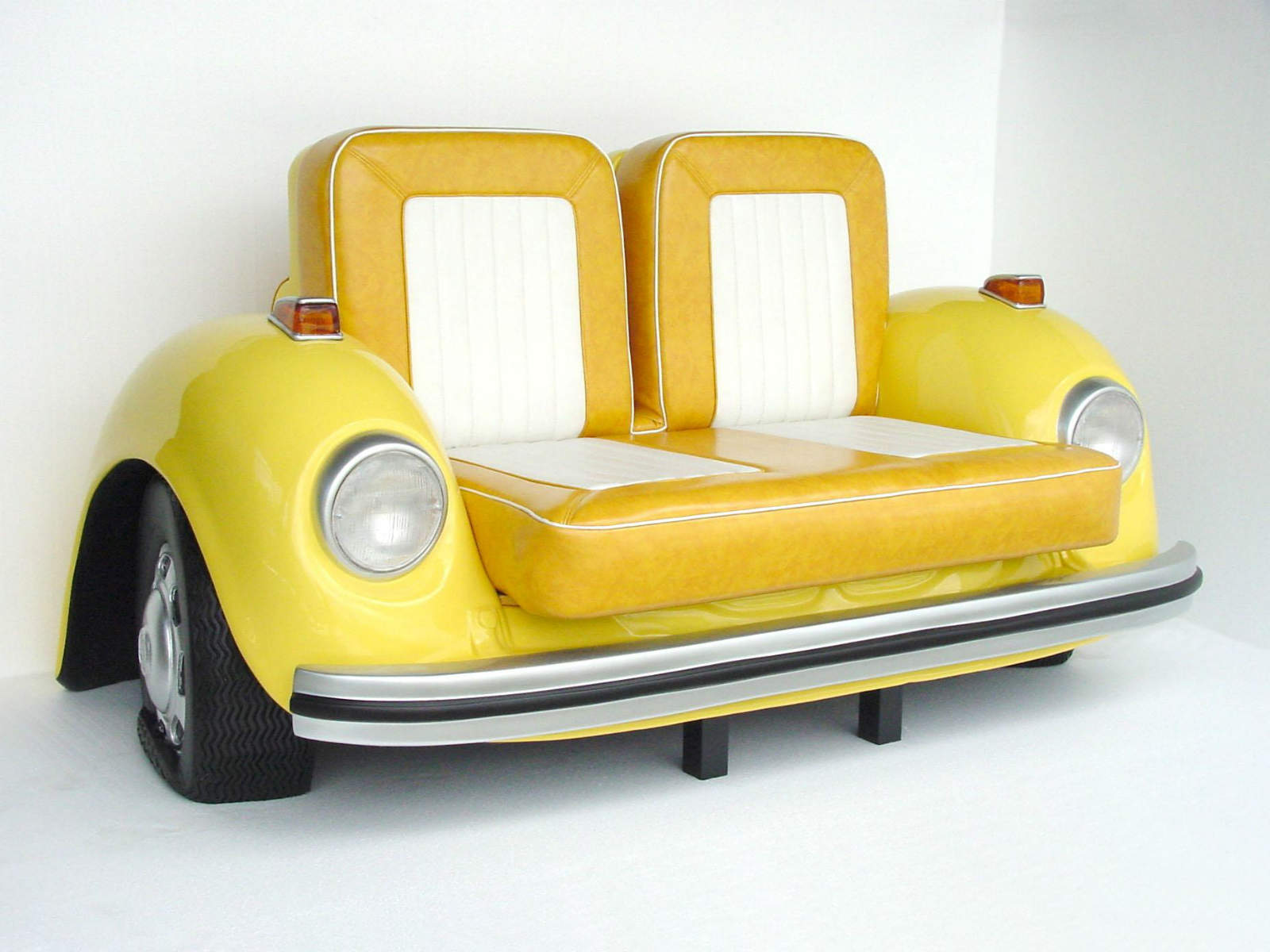 Fun Sofas volswagen-beetle-sofa-0 - no car no fun! muscle cars and power cars! |