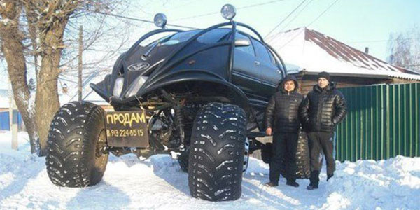 best rc monster truck with Would You Drive This Crazy Russian Truck on Big Pete 4x4 RC Monster Truck moreover The Fast And The Furious also Product furthermore 1984 Ford F150 Trail Scaler Body besides Traxxas St ede.