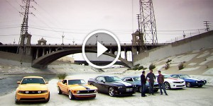 classic vs modern muscle cars