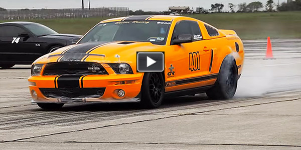 Whoa 220 8 Mph Texas Mile Check Out The World S Fastest