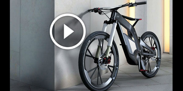 WHO IS YOUR CHOICE? Here Are Some Of The Smartest E-Bikes!!! TOTALLY CLEAN and TOTALLY CRAZY!