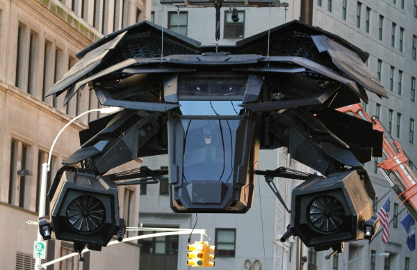 The ULTIMATE GUIDE on Batman Cars, Vehicles and Devices ...